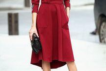 For the dressmaker