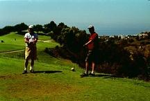Golf specialities around the world