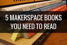 Makerspaces - PISD LIbrary Pinners / PISD Librarians' Makerspace ideas, tips, & tricks