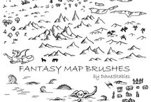-Resources - Brushes