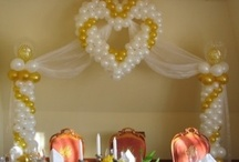 Decorating for Celebrations and Holidays