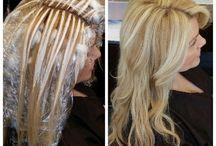 hair techniken