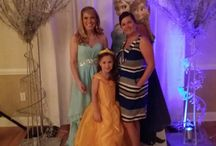 A Positive Approach Princess Party / A few pics from a party we planned and designed for a lucky little girl!