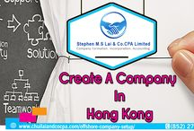 Open Offshore Company in Hong Kong Online / Are you thinking to open offshore company in Hong Kong online? Stephen M.S Lai & Co CPA provides an opportunity for those business investors who want to setup offshore company in Hong Kong.