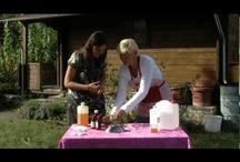 Videos Verzaubereien Naturkosmetik / Verzaubereien Spots auf DaWanda.com