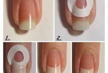 NAILS / Nail fashion