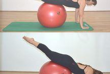 pilates bola 2