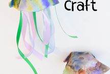 Doodlebug: Early Childhood Ideas / Some fun you might see in our camps/classes for ages 3-7.