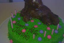 mes gâteaux / gâteaux de fêtes