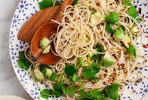 Recipes / Vegetarian