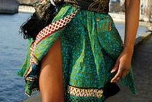 African clothing ideas