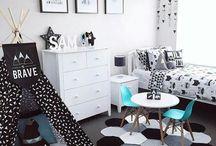 Kids bedroom!!