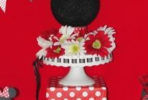 Giuliana's First Birthday / by Brooke Towe
