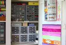 Organization / by Heather Ferrell