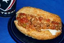 Italian dishes / by Anita Paulson
