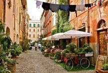 Enjoy Rome, Italy