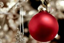 Christmas!!! / by Rosa Elena Hernandez Gilbert