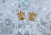 Vintage Jewelry Earrings / Vintage Jewelry / by Vintage House Boutique