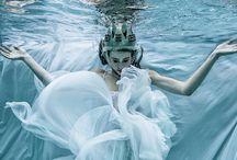 Underwater inspirations