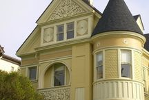 Paint, Wall & Floor Coverings