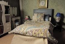 Poppy Parker House Interior Sets / by Dottie Boyle