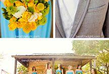 Wedding board / by Crystal Bowerman
