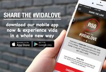Vida e Caffe / Where life and coffee meets. Celebrating sidewalk cafe's, high quality coffee and the lifestyle associated with it.