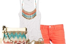 Summer 2013 outfit scope!