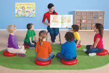Preschool Activities and More