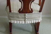 Slipcovers/Upholstery