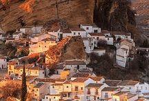 Almeria/Granada