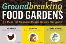 Gardening and Growing Food / Ideas and books about gardening and growing your own food. Will also feature books on landscaping. / by Milwaukee Public Library