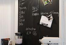 Kitchen Inspiration // Konyha