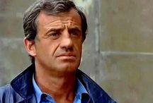 """""""BEBEL"""" Jean-Paul Belmondo / Parce que c'est certainement mon acteur préféré...."""
