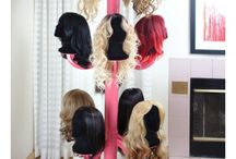 chaan wigs