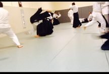Aikido Academy Greece / Aikido academy