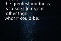 Dionysos wisdom / by spiderwitch A.
