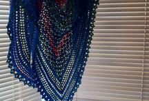 Crochet Any One ? / by Dana Clark