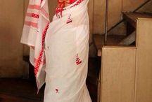 everyday saree