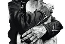 Musician White