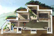 Föld alatti házak