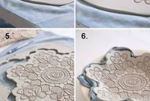 lace crafts