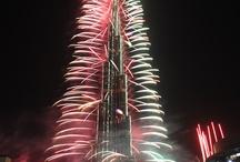 fireworks / by Monica Howkins