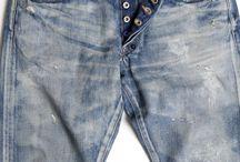 jeans homen