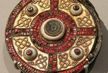 Bijoux Medieval
