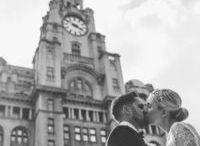 Liverpool Wedding, St. Georges Hall