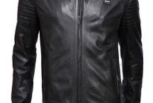 kurtki skórzane męskie / Sklep Dorjan oferuje Państwu odzież skórzaną najwyższej klasy, w tym m.in. rewelacyjne kurtki skórzane męskie. Nasze produkty są wykonane starannie z najlepszych gatunkowo skór naturalnych, w ponadczasowych fasonach łączonych z aktualnymi trendami mody.