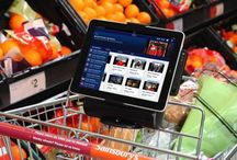 Shoppertech / New technology in retail