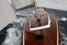 Fabulous Sailing