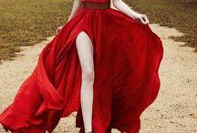 Fashion, Fashion, Fashion! / by Liana Truesdale